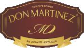 Don Martinez - Restauracja Meksykańska