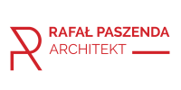 architekt Rafał Paszenda