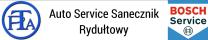 AUTO - SERVICE P.T.A. SANECZNIK